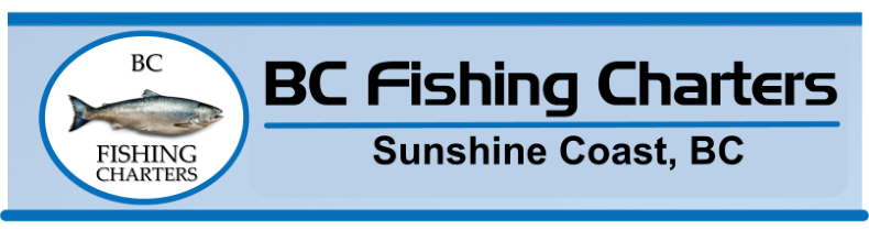 BC Fishing Charters - Sunshine Coast - Gibsons Landing Harbour