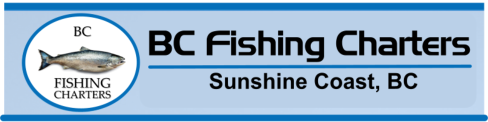 BC Fishing Charters - Gibsons Landing Harbour -  Sunshine Coast